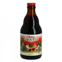 CHOUFFE CHERRY 33 cl