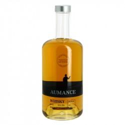 Whisky AUMANCE Finition en fût de Sauternes