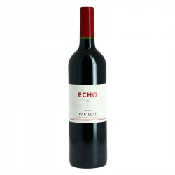 Echo de Lynch Bages 2012 Pauillac Second Vin du Château Lynch Bages