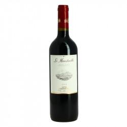 Le MAESTRELLE Vin Rouge de Toscane 2016 75 cl