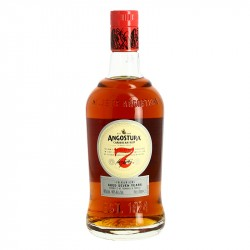 Rhum ANGOSTURA 7 ans Rhum Traditionnel  70 cl