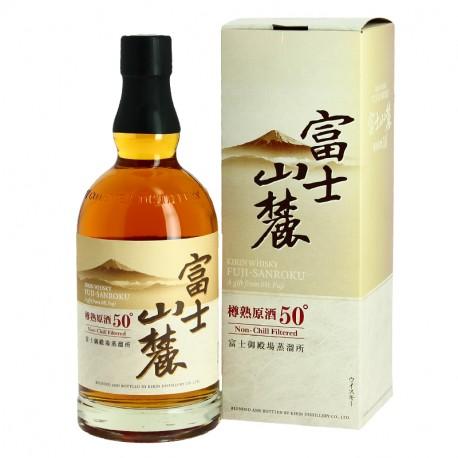 Whisky FUJI SANROKU Kirin