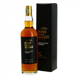 Whisky KAVALAN King Car
