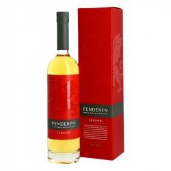 PENDERYN Legend Single Malt du Pays de Galles