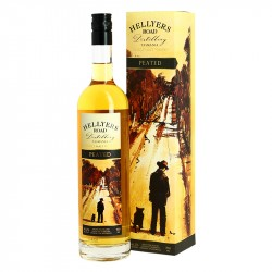 HELLYERS ROAD Peated Single Malt d'Australie