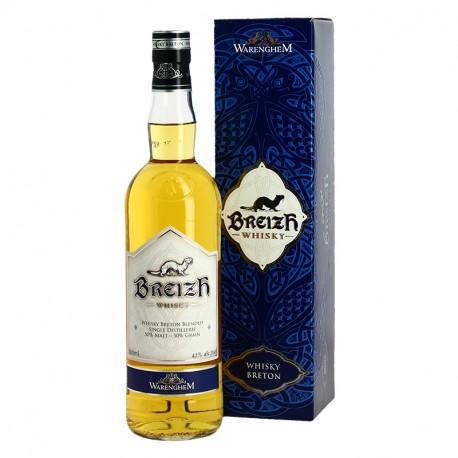 ARMORIK Whisky BREIZH