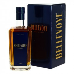 Whisky Bellevoye Bleu Triple Malt