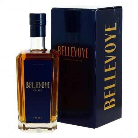 WHISKY BELLEVOY BLEU