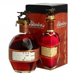 BLANTON'S Bourbon Straight From The Barrel