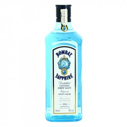 BOMBAY SAPHIR London Dry Gin