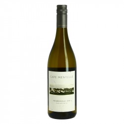 CAPE MENTELLE Chardonnay 2006