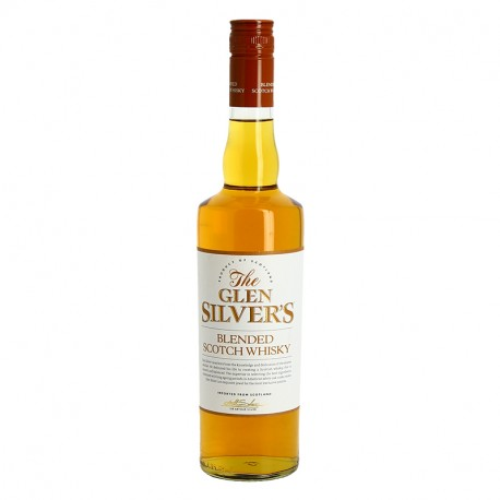 Glen Silver's Blended Scotch Whisky