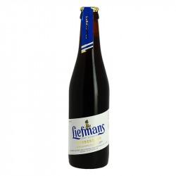 LIEFMANS GOUDENBAND Bière Belge Brune 33 cl