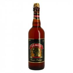 Bière Blonde La Démon Cuvée Prestige 75cl