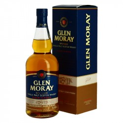 GLEN MORAY finition en fût de Chardonnay