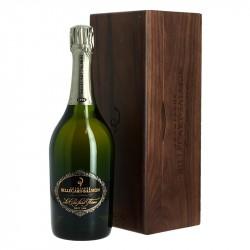 Champagne BILLECART SALMON Cuvée Le Clos St HILAIRE 1999