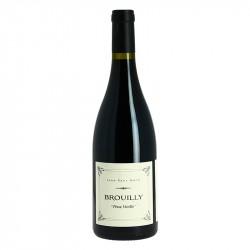 BROUILLY PISSE VIEILLE de Jean Paul BRUN Vin du Beaujolais