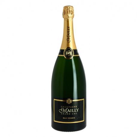 Champagne MAILLY Grand Cru Magnum