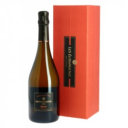 Champagne MAILLY Les Echansons 2006