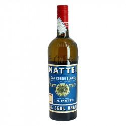 CAP CORSE Blanc MATTEI 75cl