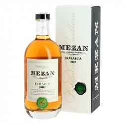 RHUM MEZAN JAMAICA 2005