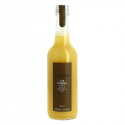 Alain Milliat Jus de Pomme COX'S 33 cl