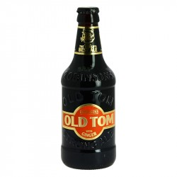 Bière OLD TOM with Ginger 33 cl
