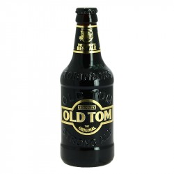 Bière OLD TOM Traditional 33 cl