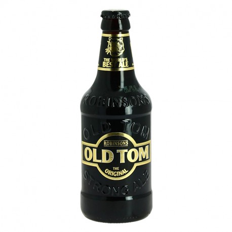 OLD TOM Traditional 33 cl