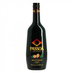 Passoã Liqueur Passion