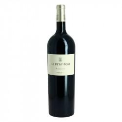 Le PETIT PONT Vin Rouge du Pays d'Oc Languedoc