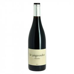 Le PIGEOULET des Brunier Vin Rouge du Vaucluse 2015 75 cl