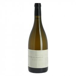 Domaine de L'HORTUS Grande Cuvée du Val de Montferrand Vin Blanc du Languedoc