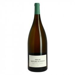 Prieuré St-Jean de Bebian Vin Blanc en Magnum 1.5 l