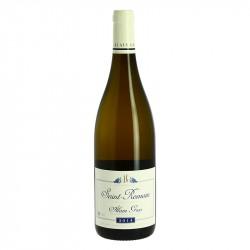 Saint Romain par Alain Gras Vin Blanc de Bourgogne