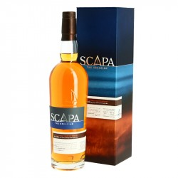 Scapa Glansa Highlands Orkney Whisky