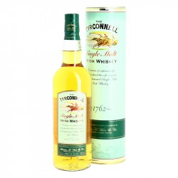 The TYRCONNELL Single Malt Irish Whiskey