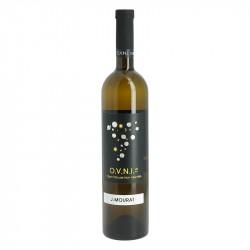 OVNI Vin Blanc