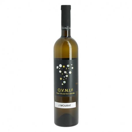 Ovni Vin Blanc de la Loire Par Vignobles Mourat