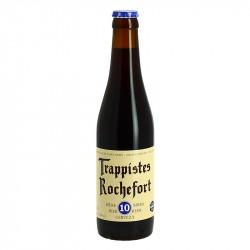 ROCHEFORT 10 Bière Belge Trappiste 33 cl