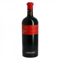 J Mourat Fiefs Vendéens Mareuil Rouge Cuvée Collection