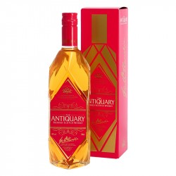 Whisky The ANTIQUARY Finest Blended Scotch Whisky
