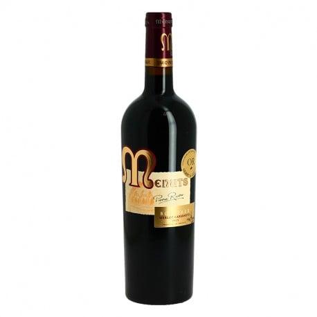 Menuts Bordeaux Rouge Maison Rivière 75 cl
