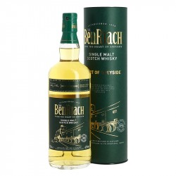 BENRIACH HEART OF SPEYSIDE Single Malt Whisky 70 cl