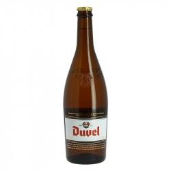 Duvel Blonde Bière Belge de Haute Fermentation 75 cl