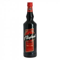 Saint Raphaël Rouge Apéritif Intense et Fruité 75 cl