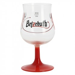 Verre Belzebuth 25cl