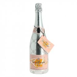 Champagne rosé VEUVE CLICQUOT RICH Champagne Demi Sec 75 cl