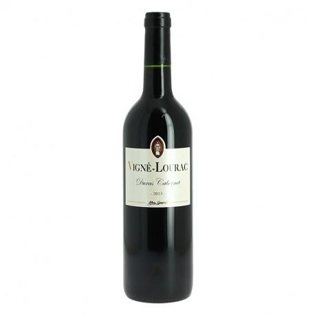 Vigné Lourac Duras Cabernet Vin Rouge du Sud-Ouest
