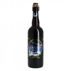 CAROLUS Bière de NOËL 75 cl